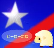 hitsuji_CAPTAIN-AMERICA.jpg